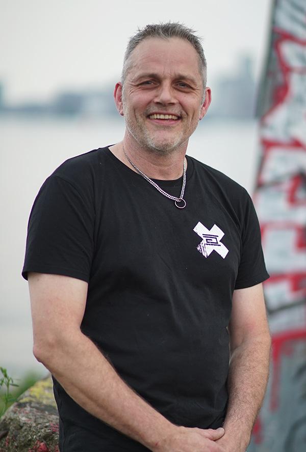 Danny Dijkman