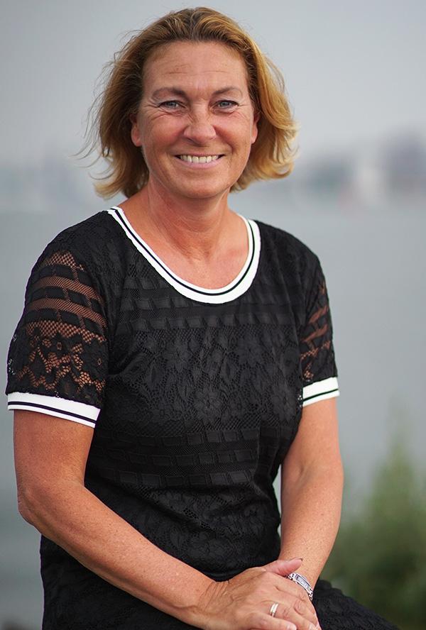 Linda Herman